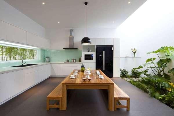 Giardino in casa, ecco come crearne uno di piccole dimensioni