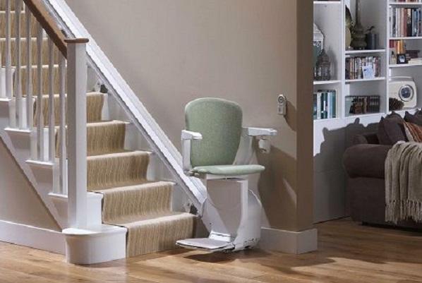 Montascale per disabili, ecco come inserirlo all'interno di un'abitazione