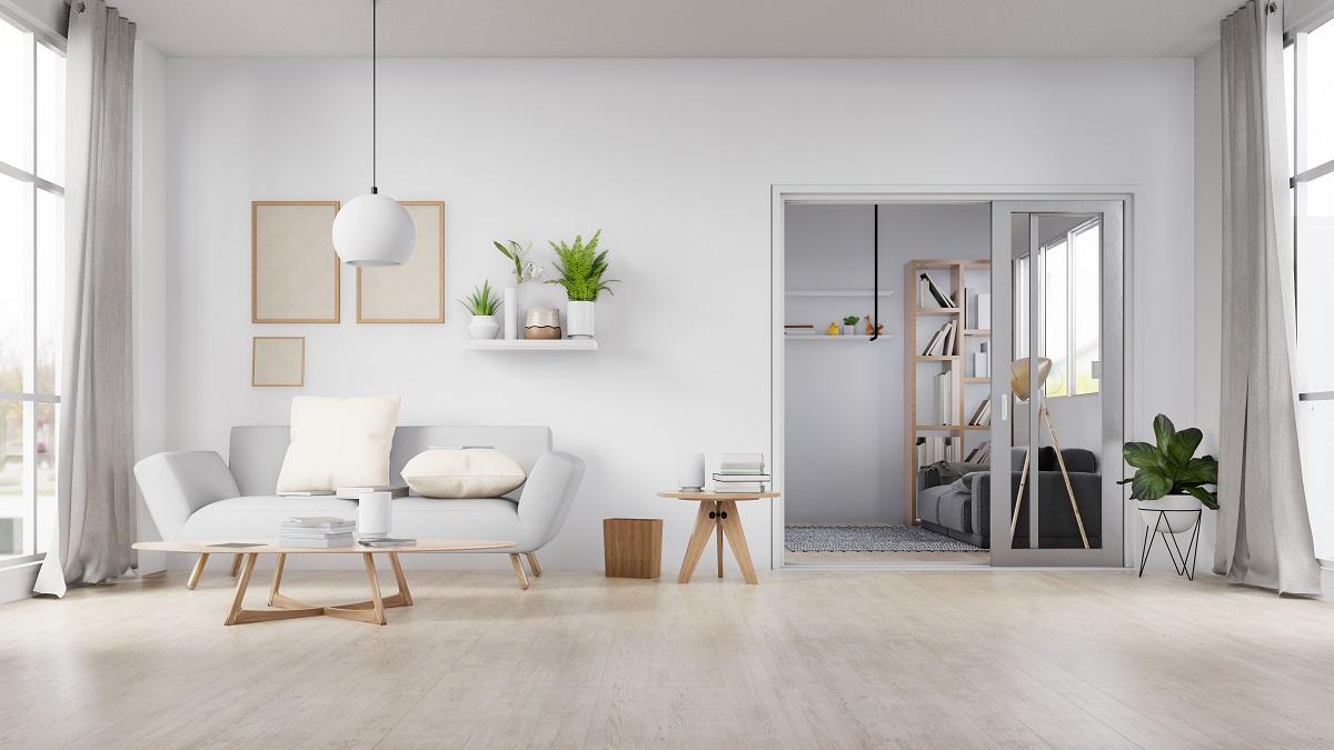 Come arredare una casa in stile moderno