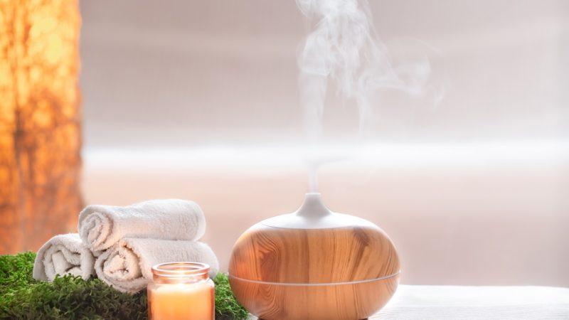 Come scegliere il giusto diffusore di aromi
