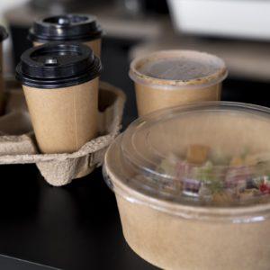 Packaging take away: ecco come orientarsi in fase di acquisto